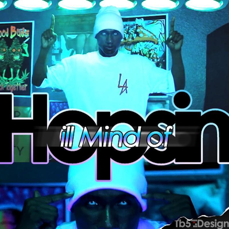 Ill Mind Of Hopsin 4 Album Cover - 82.1KB