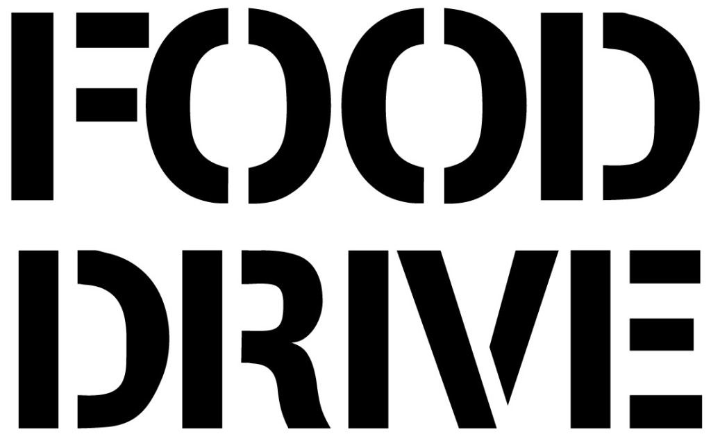 food drive slogans thanksgiving