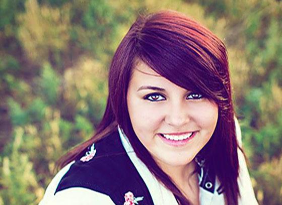 <b>Nicole Williamson</b> - Me2