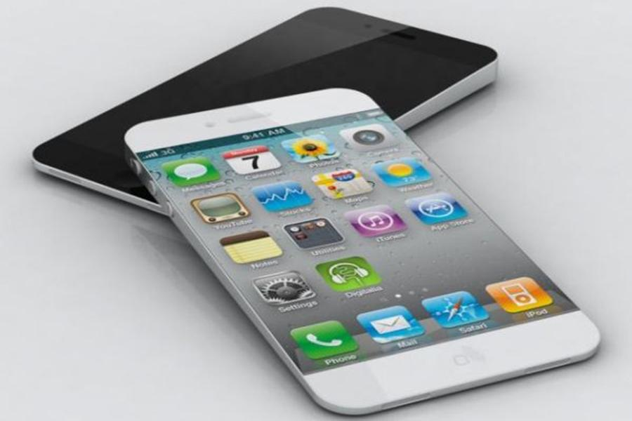 Apple Concept Phones Apple Concept Iphone Air And
