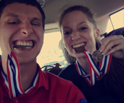 3 medals at State Journalism 2016