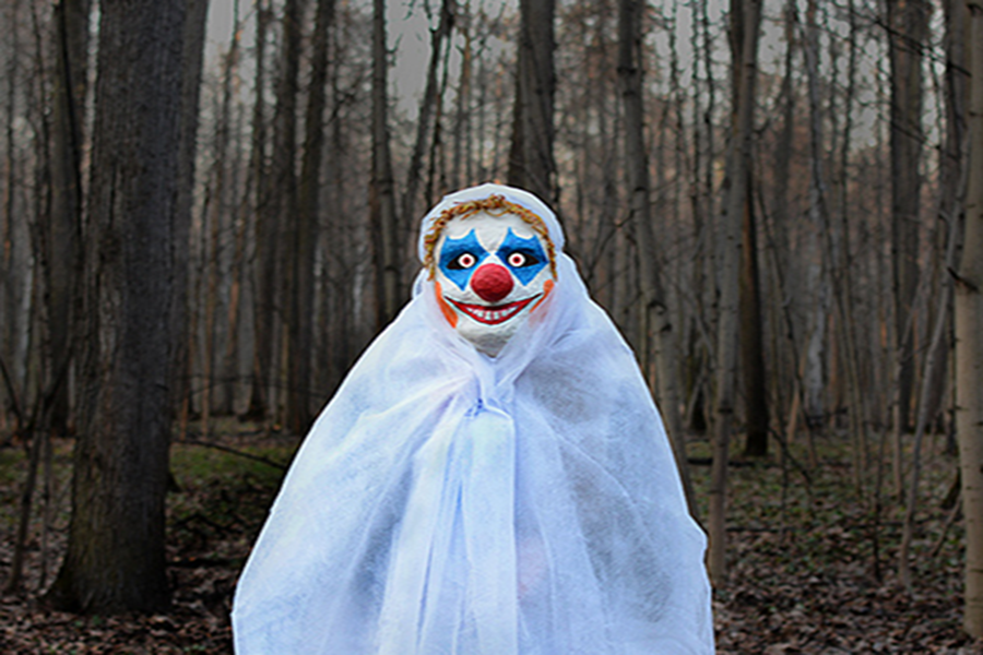 Clown Trends Scaring the Country