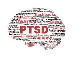 PTSD: Know the Facts
