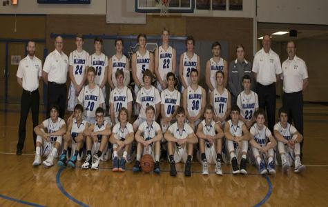 Awaited Boys State Basketball