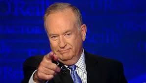 O'Really O'Reilly?