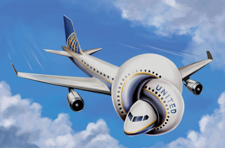 Flying the Friendly Skies?