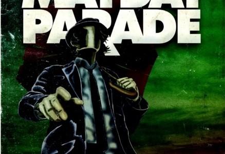 """""""Mayday Parade"""""""