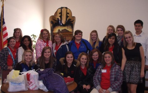 FCCLA Attends District Conference