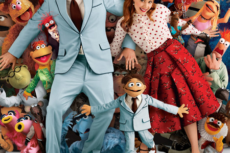 """""""The Muppets"""" are Back"""
