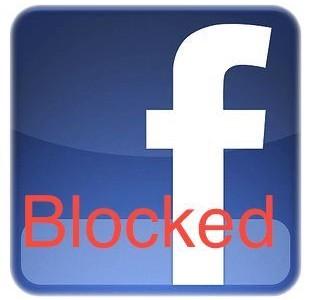 Should Facebook Be Blocked?