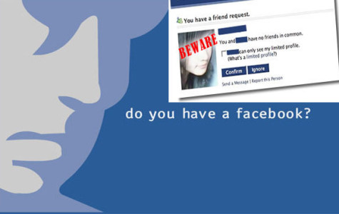 Facebook Users' Profiles Not as Safe as They Think
