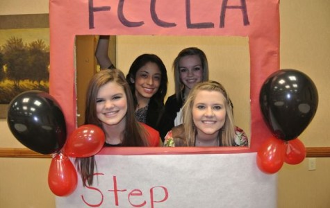 FCCLA Benefits from Peer Education