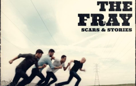 The Fray: 'Scars and Stories'
