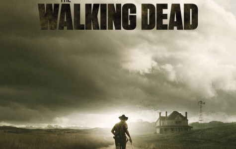 'The Walking Dead' Infects