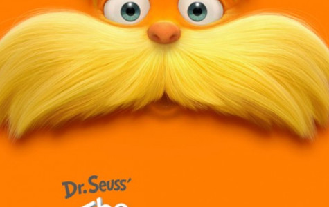 'The Lorax' Delights!
