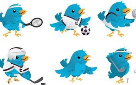Social Media and the Sports World