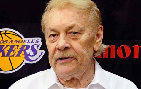 Laker Nation Says Goodbye to Jerry Buss