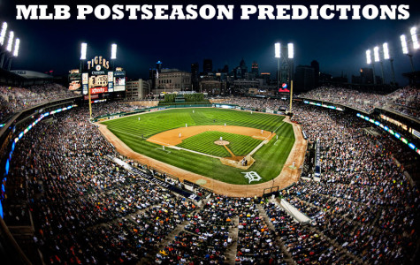 2013 MLB Playoff Preview
