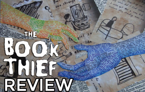 The Book Thief – Book Review