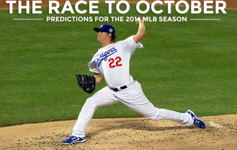 The Race To October – Predictions for the 2014 MLB Season