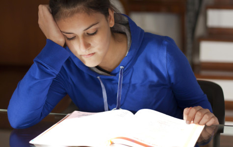 New Study Shows the Health Concerns of Excessive Homework