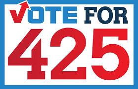 Initiative 425