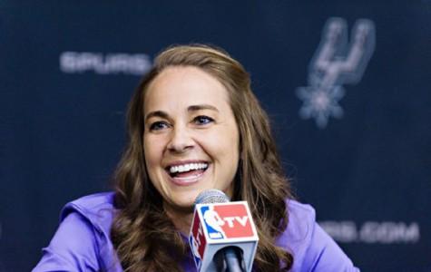 San Antonio Spurs Hire New Assistant Coach