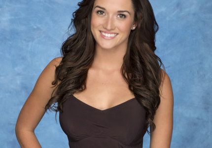 Gering Native on the Bachelor