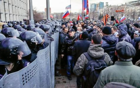 Failed Ceasefire in Ukraine