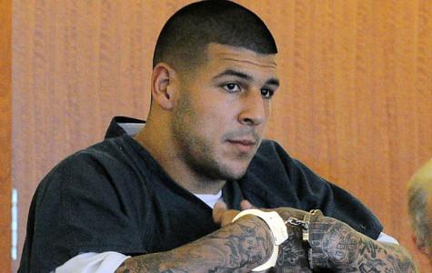 Aaron Hernandez Convicted of Murder
