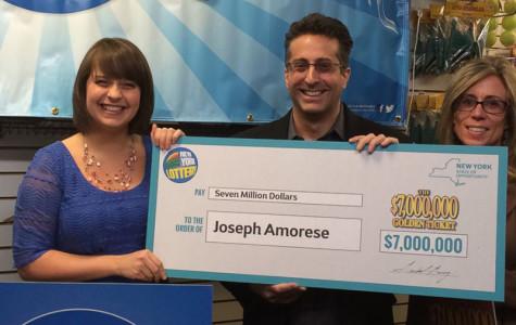 Pennsylvania Man $7 Million Lottery