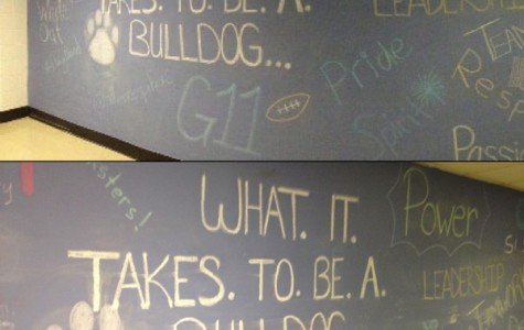 The Bulldog Way