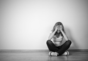 Depression Does Not Discriminate