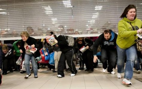 Is Black Friday Worth the Fight?