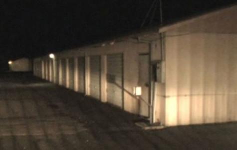 Preschoolers found dead in storage unit