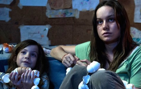 Room: A Movie Review