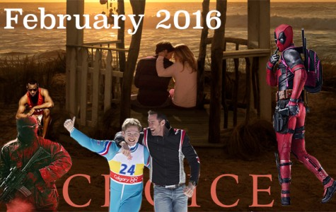Upcoming Movies: February 2016