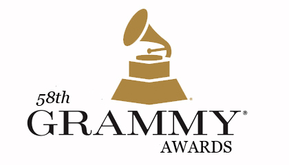 The 58th Grammy Awards