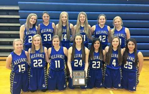 The End of the Lady Bulldogs Season