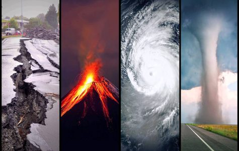 Natural Disasters: Are we the problem?
