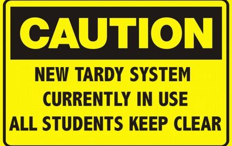 New Tardy System