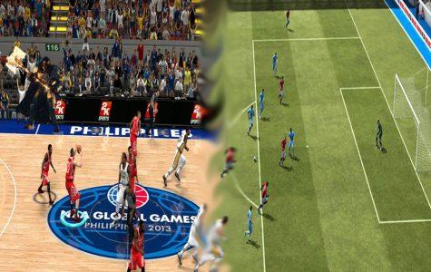 Upcoming Games: September 2016