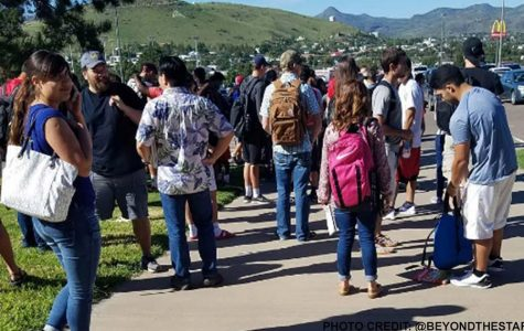 (UPDATED) Alpine High School Shooting