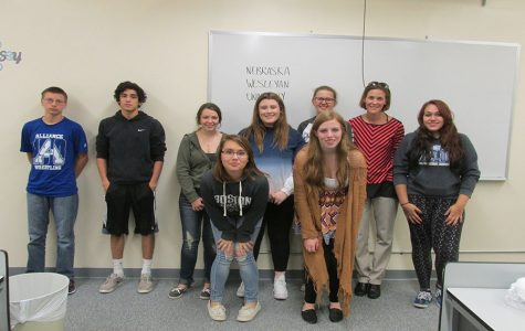 Upward Bound; Helping students achieve more