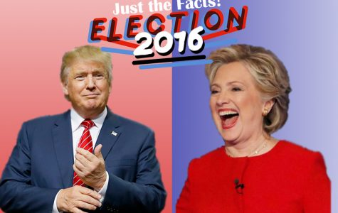 Just the Facts: Presidential Election 2016