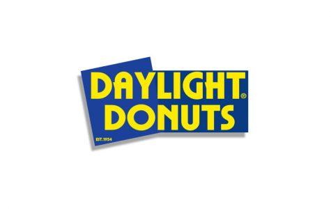 Daylight Donuts Grand Opening