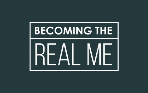 Becoming the Real Me