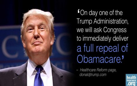 """""""Trumpcare""""?"""