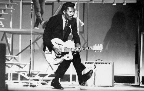 Chuck Berry: More Than A Musician