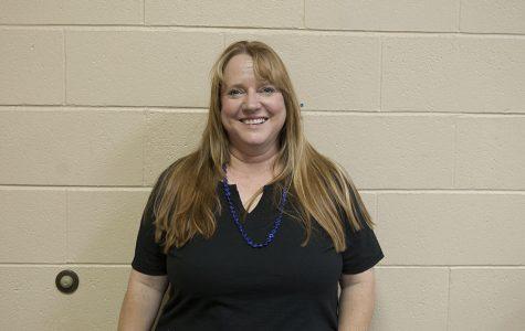 Mrs. Kirsten Robinson : Secretary